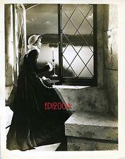 KATHARINE HEPBURN Original '36 Photo MARY OF SCOTLAND