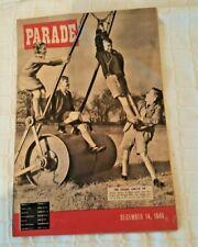 Parade - December 14 1946