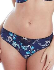 Charnos Flamenco Brief Knickers 1727010 Womens Lingerie Ink/Silver