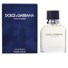Parfüm Dolce & Gabbana Mann Dolce & Gabbana Pour Homme EDT Zerstäuber 75 ML