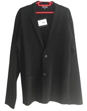 LANVIN - Veste Point Milano - 2018 - NEUF - 825€ - New Black Jacket - Taille S