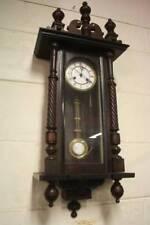 European Victorian Antique Clocks