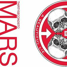 THIRTY SECONDS TO MARS - A BEAUTIFUL LIE (LP Vinyl) sealed