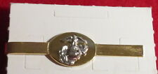 Old Usmc Officer Tie Bar