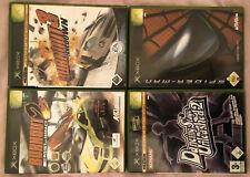 11 Spiele für Microsoft Xbox Classic (PAL) Sammlung Konvolut