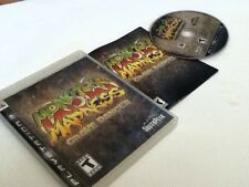 MONSTER MADNESS GRAVE DANGER PS3 PLAYSTATION 3