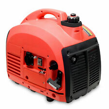 Mobiler Stromerzeuger Stromgenerator Camping Inverter Generator Notstromaggregat