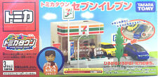 NEW JAPAN TOMICA TOWN CITY SCENE TAKARA TOMY 7-ELEVEN 7-11 CONVENIENCE STORE