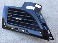 Renault Megane 3 III Trophy RS 265 Left Dash Air Aircon Vent Gloss Black MON