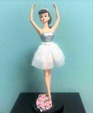 NostAlgic Barbie 1997 CERTIFICATE OF AUTHENTICITY
