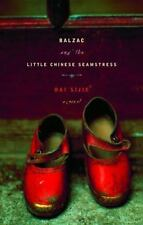 Balzac and the Little Chinese Seamstress by Sijie Dai (2001, Hardcover).  NEW