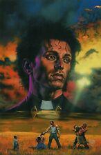 ABSOLUTE PREACHER VOL #1 HARDCOVER Garth Ennis & Dillon Comics #1-26 HC SRP $150