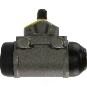 Rr Right Wheel Brake Cylinder  Centric Parts  134.35303