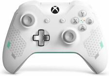 Xbox Wireless Controller - Sport White Special Edition (Open box - Bulk)