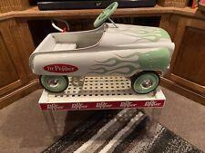 Dr Pepper Pedal Car 1950s Murray Pedal Car