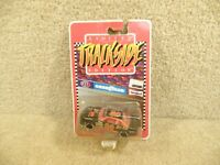 New 1992 Trackside Funstuff 1:64 Scale Diecast NASCAR Mike Wallace 1st Ade #20