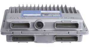 Remanufactured Electronic Control Unit  ACDelco Professional  218-11787