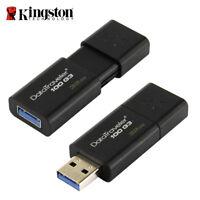 Kingston DT100G3 32 GB Data Traveler 100 G3 USB 3.0 USB Stick Flash Pen Drive