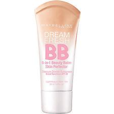 Maybelline Dream Fresh BB Cream Light/medium 1 Fluid Ounce