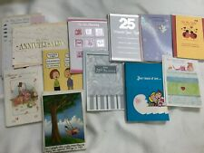 Assorted Greeting Cards - lot of 30 - all new! With envelopes