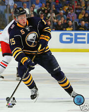 """Jack Eichel Buffalo Sabres 2015-2016 NHL Action Photo """"In stock"""""""