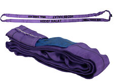 1t 2m Kranschlinge Polyester Hebeschlinge Rundschlinge Schlup Einfachmantel