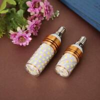 E14 85-265V LED Mais Licht 8W 16W Dimmbare Lampe Beleuchtung Lampe Indoor Home D