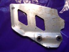 1997 Suzuki rm 125 rear master cylinder guard parts parting out dirt bike '97