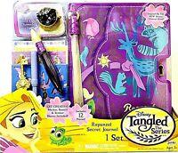 Jakks Pacific Disney Tangled The Series Rapunzel Invisible Ink Secret Journal
