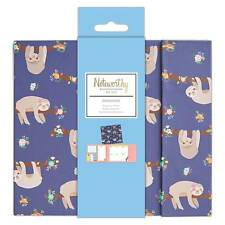 Noteworthy Sloths Life Collection Organiser Sticky Notes Planner & to Do List