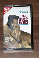 Fats Domino: The Best Of Fats Domino Music Cassette Tape: 20 Songs