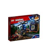 Lego Juniors Gebirgspolizei auf Persecución