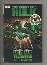 Incredible Hulk: World War Hulks - Vol 3 TPB Hardcover - (Sealed)