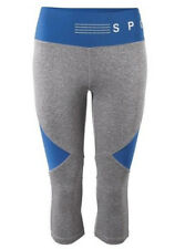 53% OFF! AUTH CRIVIT ACTIVE CAPRI LEGGINGS MEDIUM BNEW IN BOX US$ 12.99