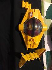 1981 Child's Submarine Toy Parts/repair