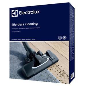 Electrolux Flow Motion Combination Vacuum Floor Nozzle - Part # ZE140