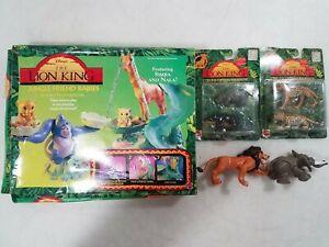 Lot of Disney's The Lion King Merchandise