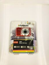 POLAROID iE X29 18MP Optical 10x Zoom Digital Camera