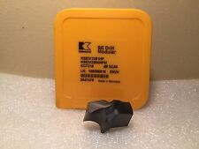 "Kennametal KSEM 1.2811"" 32.54MM HPM KC7315 Modular Drill INSERT Carbide 2047475"