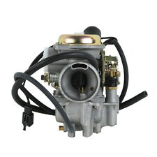 26mm Motorcycle Gas Gasoline Carburetor Carb For Suzuki AN125 AN150 PD26JY-3