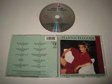 HANNE HALLER/PATATE FRITTE CON UOVO FRITTO(METRONOMO/843523-2)CD ALBUM