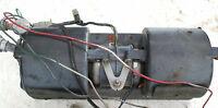 SANDEN AIR CONDITIONER EVAPORATOR MOTOR AURORA DOUBLE ENDED BUS COACH