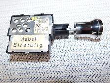 BMW E36 316ti 323ti COMPACT Z3 Roadster FOGLIGHT Switch + Button H Part 8353504