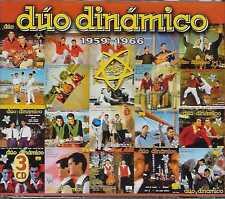 Duo Dinamico - 1959-1966  3 CDs 2000