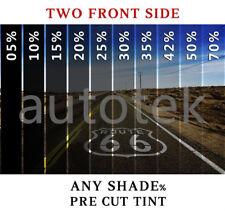 UC PRECUT AUTO WINDOW TINTING TINT FILM FOR TOYOTA TACOMA STD 95-99