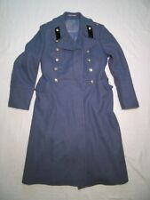 Soviet Russian Army officer's winter coat wool overcoat Shinel size 48-3