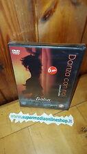 DVD VÍDEO - Curso de baile SALSA -sellado- NO MERENGUE/DANZA ORIENTAL