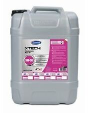 COMMA XTECH 5W-30 FULLY SYNTHETIC ENGINE OIL XTC20L 20 LITRE-FORD WSS-M2C913-D
