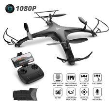Holy Stone DE24 RC Drone with HD Camera 1080p 5G Wifi GPS Quadcopter Follow Me