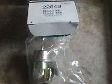 BWD 22849 Fuel Injection Pressure Regulator